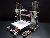 [Sintron] 3D Drucker Printer full Kit for Reprap Prusa i3 ,MK3 heatbed,LCD,MK8