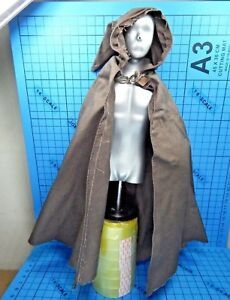 Sideshow 1:6 Lord Of The Rings Faramir: Son Of Denethor Figure - Hooded Cloak