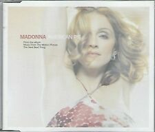 Madonna American Pie From Motion Picture The Next Big Thing Remixes CD Single