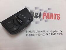 Audi A8 4H Licht Schalter Lichtschalter Lights Switch 4H0941531B