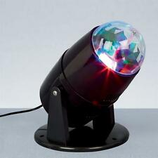 Christmas LED 24cm Kaleidoscope Projector Lighting System