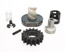 Electric Starter Bendix Drive Gear Kit W/ Roll Pin Fits Briggs 495878 696540