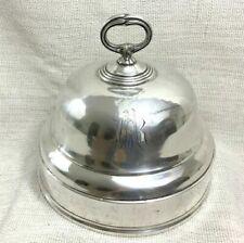 Century Victorian Antique Silver Plate