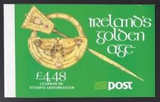 Ireland 1989 £4.48 Golden Age Booklet SG# SB33