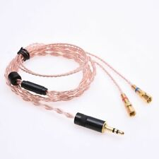 High Quality Upgrade Cable for HIFIMAN HE-5 HE-6 HE-500 HE560 Headphone Copper
