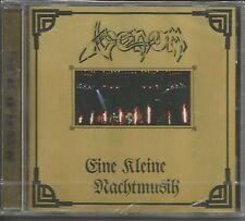 Cronos VENOM Eine Kleine Nachtmusik ORIGINALLY 1986 RARE LIVE CD SEALD USA seler
