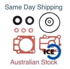 NEW TOHATSU GEARCASE GEARBOX SEAL KIT 25 30 HP 346-87321-6
