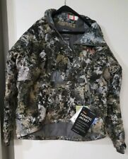 Sitka Fanatic Jacket, 2019, Right-hand, Men's Large, NWT.