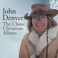 John Denver - The Classic Christmas Album (NEW CD)