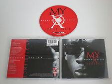 BOUNTY KILLER/MY XPERIENCE(TVT-VP RECORDS 7243 8 42751 2 9+CDV2823) CD ALBUM