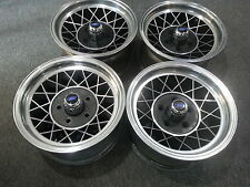 Ford  Hotwire 14 x 7 new nuts/caps Falcon XR XY XA XB GT HO Mustang Valiant