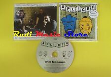 CD SPLICER Grim fandango 2004 WDCD018(Xs5) no lp mc dvd vhs