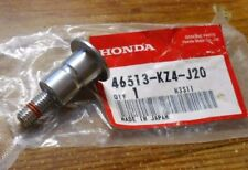 HONDA CR125, CR250, CRF450R REAR BRAKE PEDAL PIVOT BOLT 46513-KZ4-J20