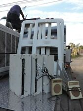 Security Towers (Sensomatic Anti Theft System)