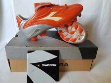 Diadora Maximus R RTX 14 FG (Totti) football shoes soccer, US 7.5 UK 7 EU 40.5