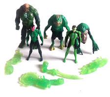 "DC Comics Linterna Verde Movie 4"" juguete figura conjunto, Justicia legaue, Batman"