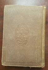 The Lawyer's Story: Or the Orphan's Wrongs (1853) by James A Maitland