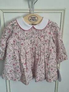 Sarah Louise Baby Dress 3 Months- New
