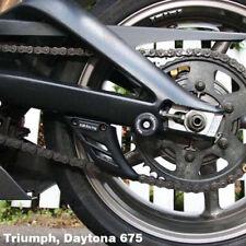 GB RACING. TRIUMPH Street Triple & R 2011-2016  Crash Protection Bundle.