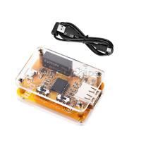 USB Isolator Signal Digital Safety Isolation Line Protector Adum4160 Module
