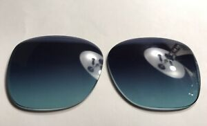 Tiffany &Co. TF4135B 80559S Blue Gradient Replacement Lenses 56 mm