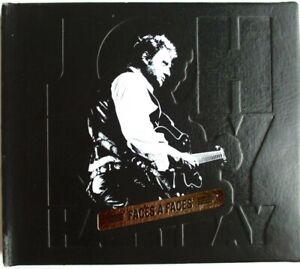 "JOHNNY HALLYDAY - DOUBLE CD ""FACES À FACES"""