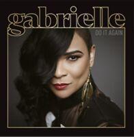 Gabrielle - Do it Again - CD Album - Pre Order - 5th March