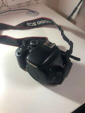 Canon 600D Body only (EOS Kiss X5)