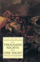 The Book of the Thousand and One Nights (Vol 4) (Thousand Nights & One Night) (