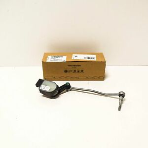 AUDI A8 D3 Level Sensor With Poles Left Front 4E0941285G NEW GENUINE