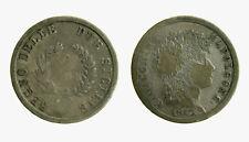 pcc2136_10) Gioacchino Murat (1808-1815) 2 lire 1813 grammi 9,8 falso d'epoca ?