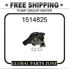 1514825 - PUMP GROUP-WATER 6I0442 2915304 0R4513 for Caterpillar (CAT)