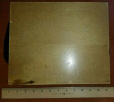 Vintage Drafting Board with T-Square