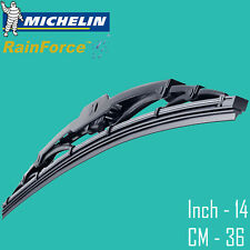 "14"" Inch Flat Universal Rainforce Wiper Michelin Blade traditional-36CM"