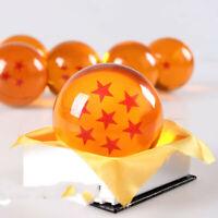 Dragon Ball Z Crystal Dragon Balls 1pc Star Balls or 7pcs Set