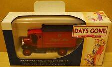 DG066020  Days Gone Lledo Boxed Die Cast Model - Dennis delivery Van.Royal Mail.