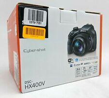 Open Box Sony Cyber-Shot DSC-HX400V 20.4MP Digital Still Camera -NR3254