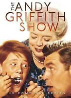 The Andy Griffith Show: The Complete Series Box Set (DVD, 2016, 39 Disc)  New