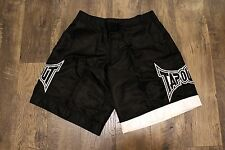 ORIGINAL OG InYaFace TAPOUT Fight Shorts Size 32 - Stored for 10+ Yrs! PRIDE UFC