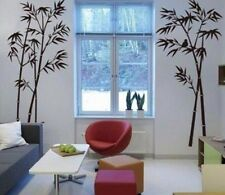 Bamboo Wall Decal Sticker Vinyl Decor Art Removable Home Mural Room DIY Sticker