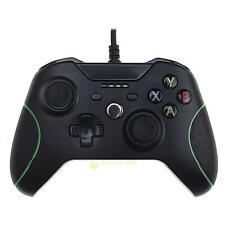 for XBOX ONE and PC USB Wired Controller Playing Gamepad with Dual Vibration