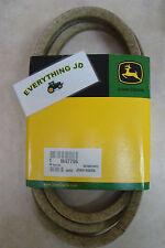 "M47766 Primary Deck Drive Belt for 200 Series John Deere Mowers w/ 39"" Deck"