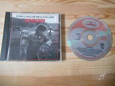 CD Rock John Cougar Mellencamp - Scarecrow (12 Song) MERCURY