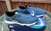Mens Asics Defiance X Running Trainers Sneakers Shoes UK 6.5 Brand New In A Box