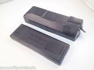 1994-1999 MERCEDES-BENZ S320 S420 S500 W140 ~ VACUUM VALVE BLOCK COVER ~ OEM