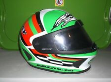 GENUINE ARCTIC CAT RACING HELMET SIZE: LARGE - NICE!