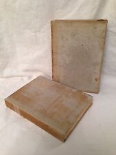 Essays of Francis Bacon - 1st 1910, Verulam Club - Fine Binding in Rare Slipcase