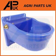 QUALITY Automatic Water Bowl Trough Horse Cow Dog Drink Pony Sheep Goat Cattle
