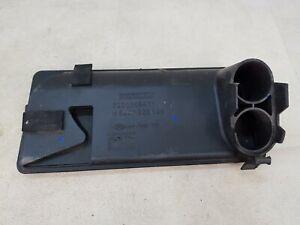 RENAULT CLIO MK3 06-12 AIR FILTER BOX RESINATOR LID TOP 8200305471 8200323526