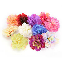 Flower Hair Clips For Girls Bohemian Style Women Girls  Hairpins Accessories ~*